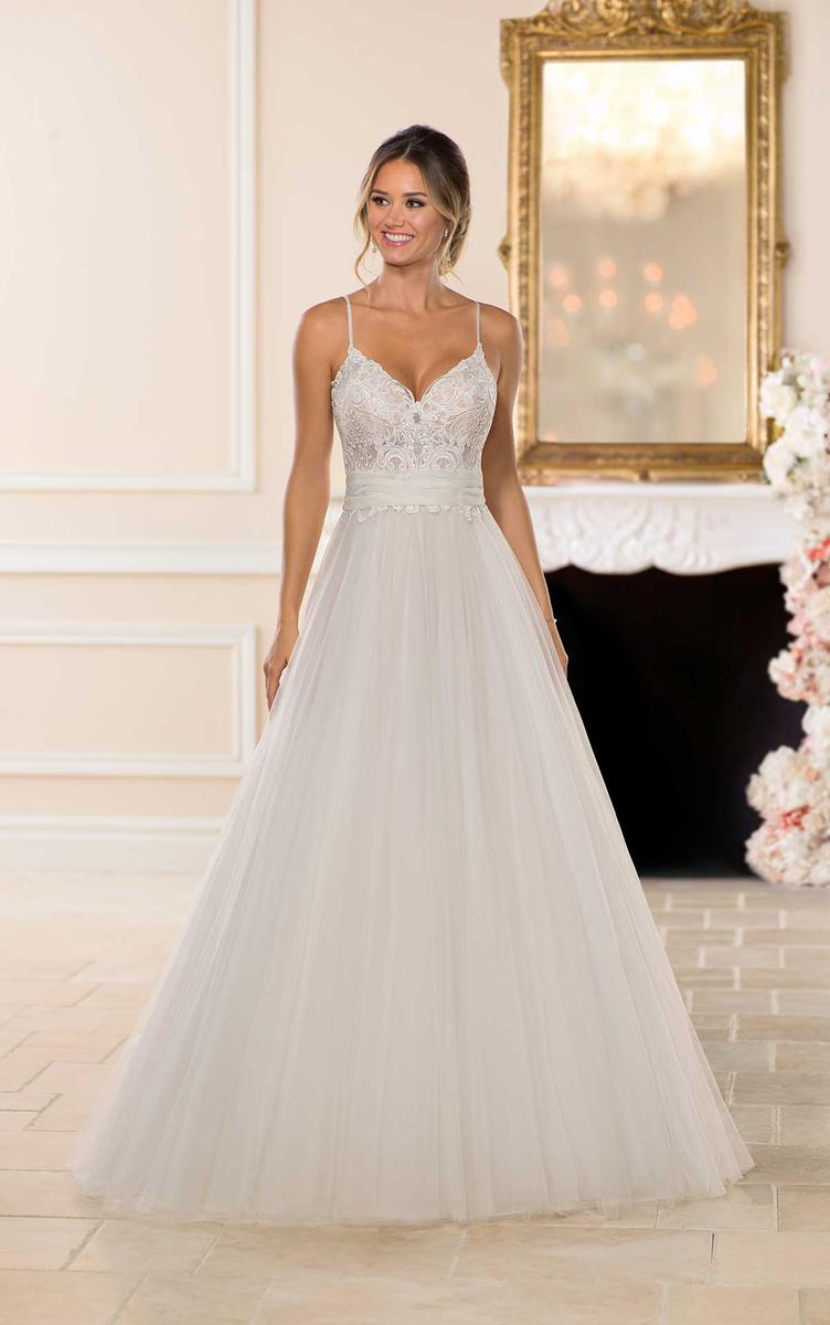 Stella York Bridal 6701