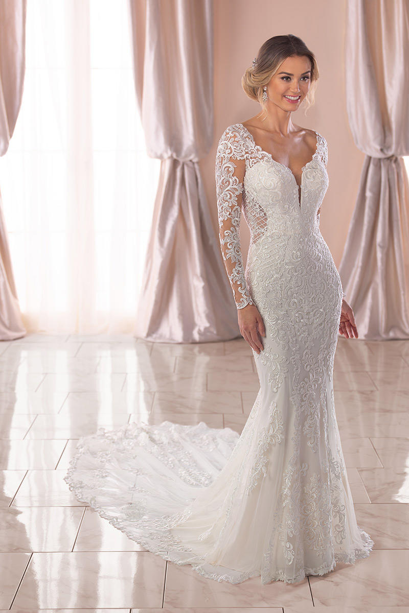 Stella York Bridal 6729