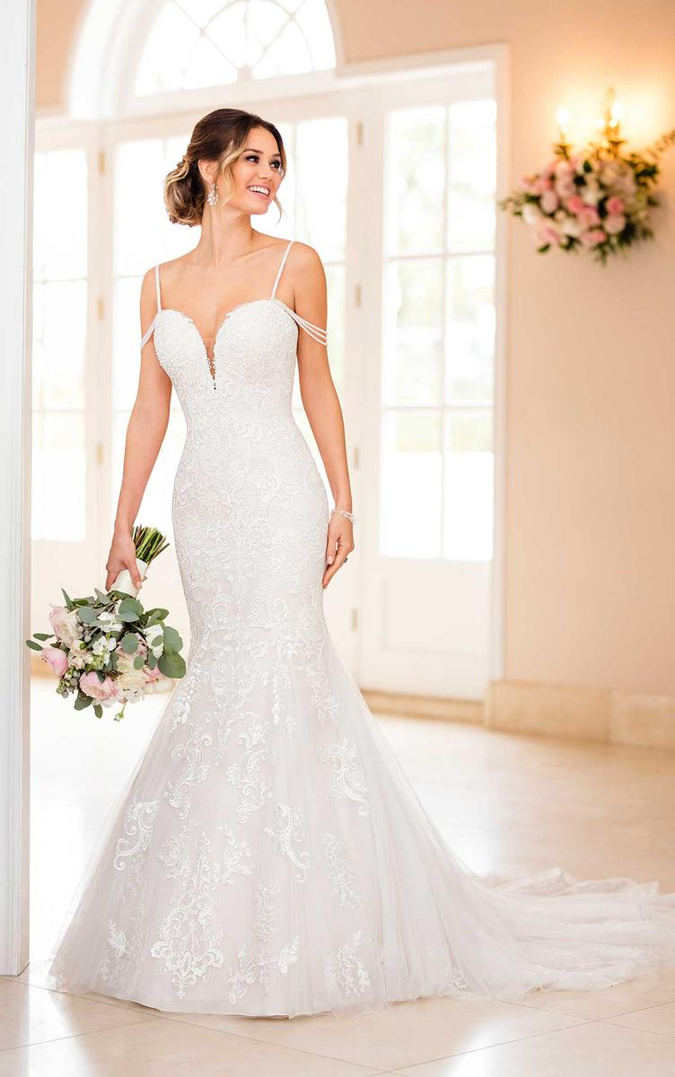 Stella York Bridal 6743