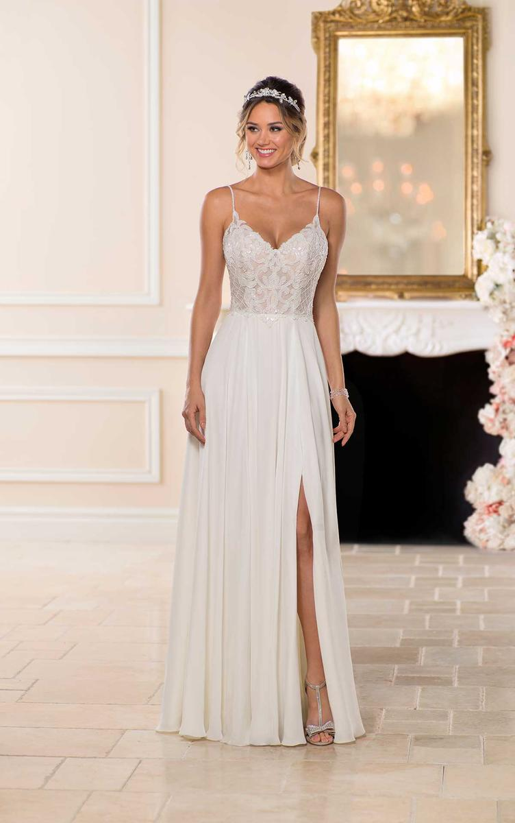 Stella York Bridal 6747