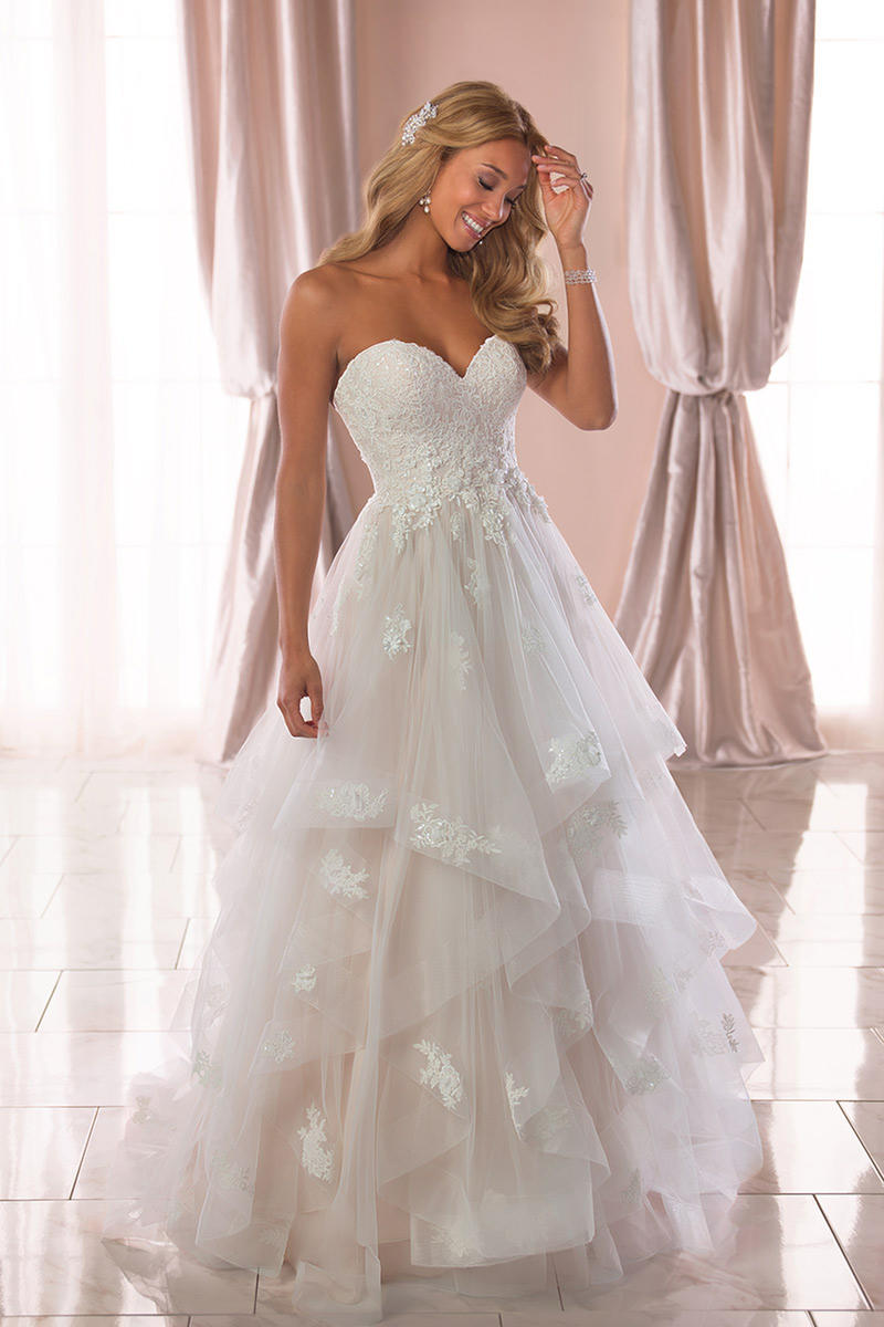 Stella York Bridal 6765