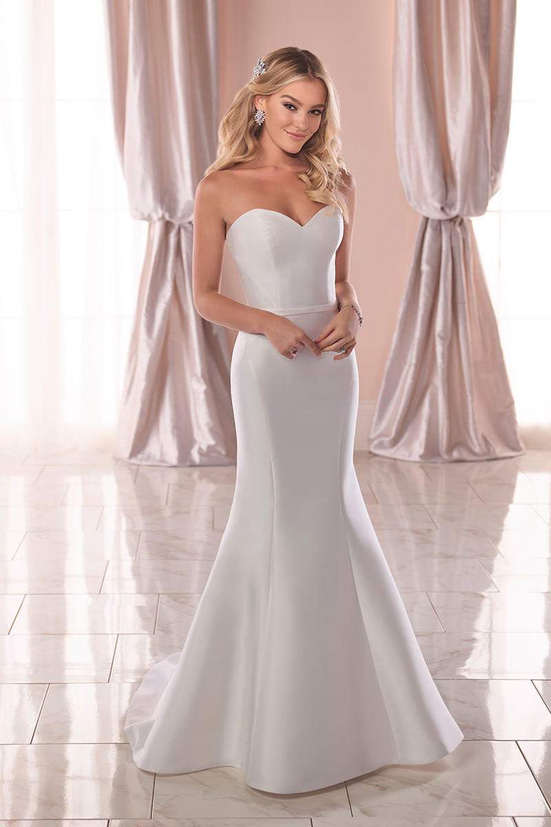 Stella York Bridal 6774