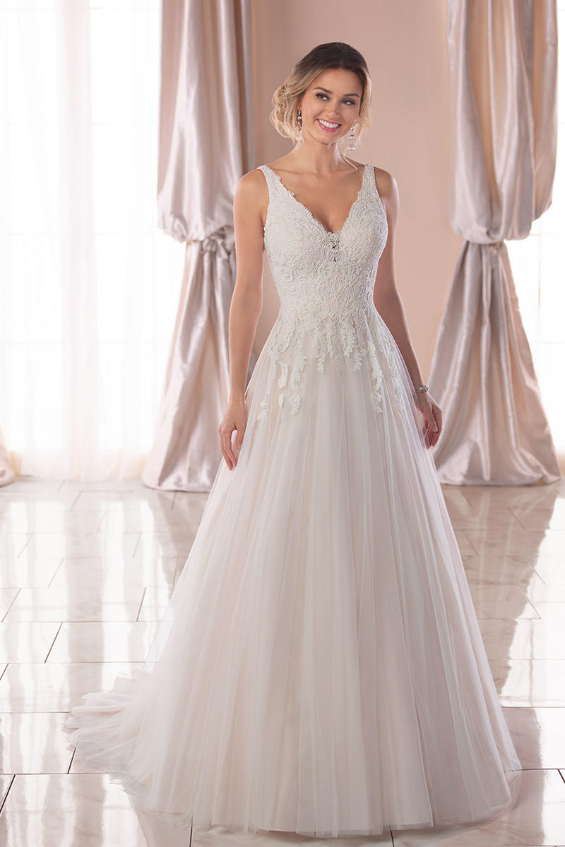 Stella York Bridal 6821