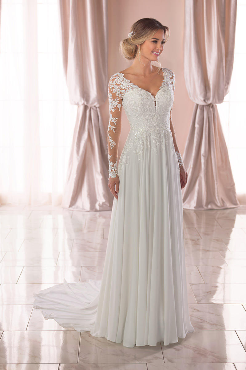 Stella York Bridal 6843