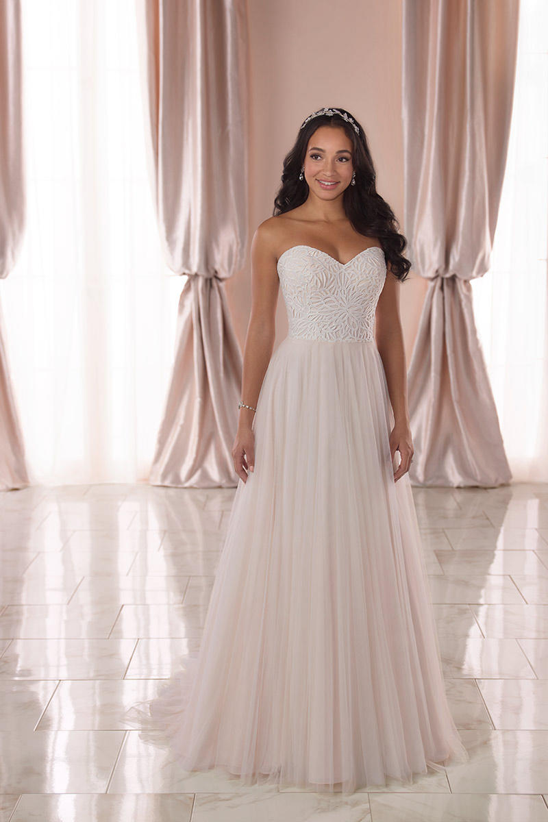 Stella York Bridal 6909
