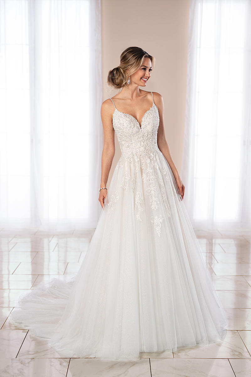 Stella York Bridal 6959