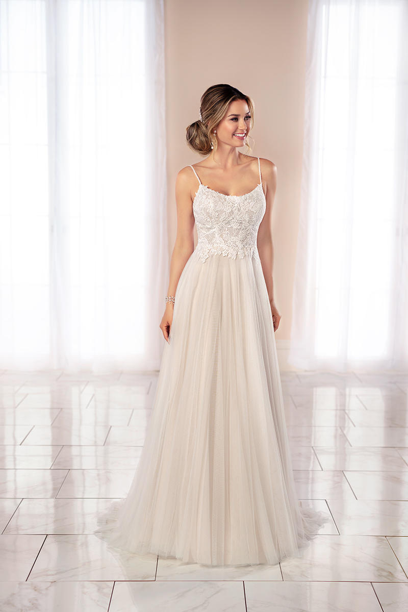 Stella York Bridal 6974