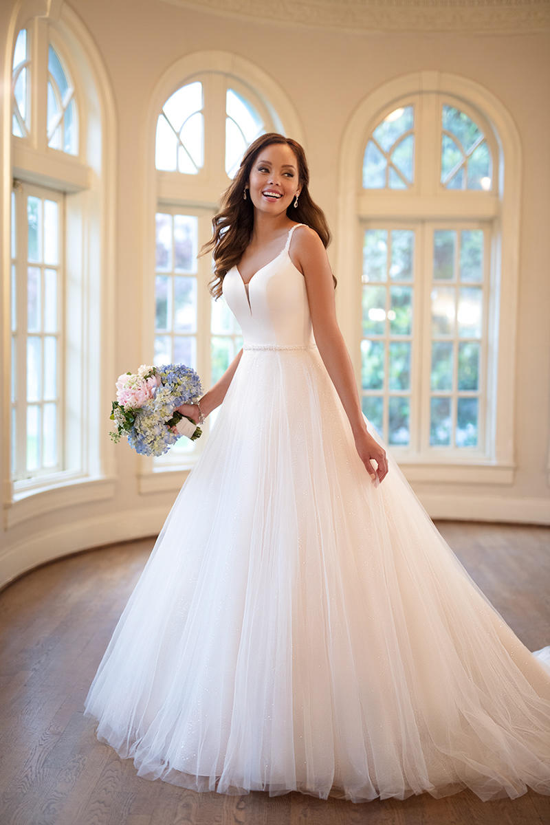 Stella York Wedding Dresses Alexandra S Boutique Stella York Bridal 7020
