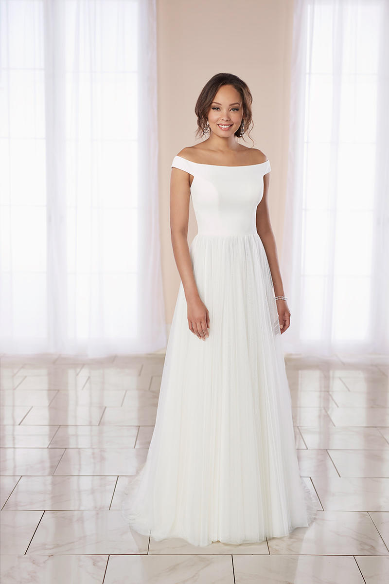 Stella York Bridal 7023