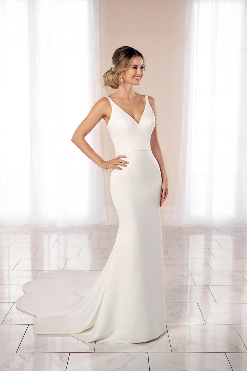 Stella York Bridal 7069