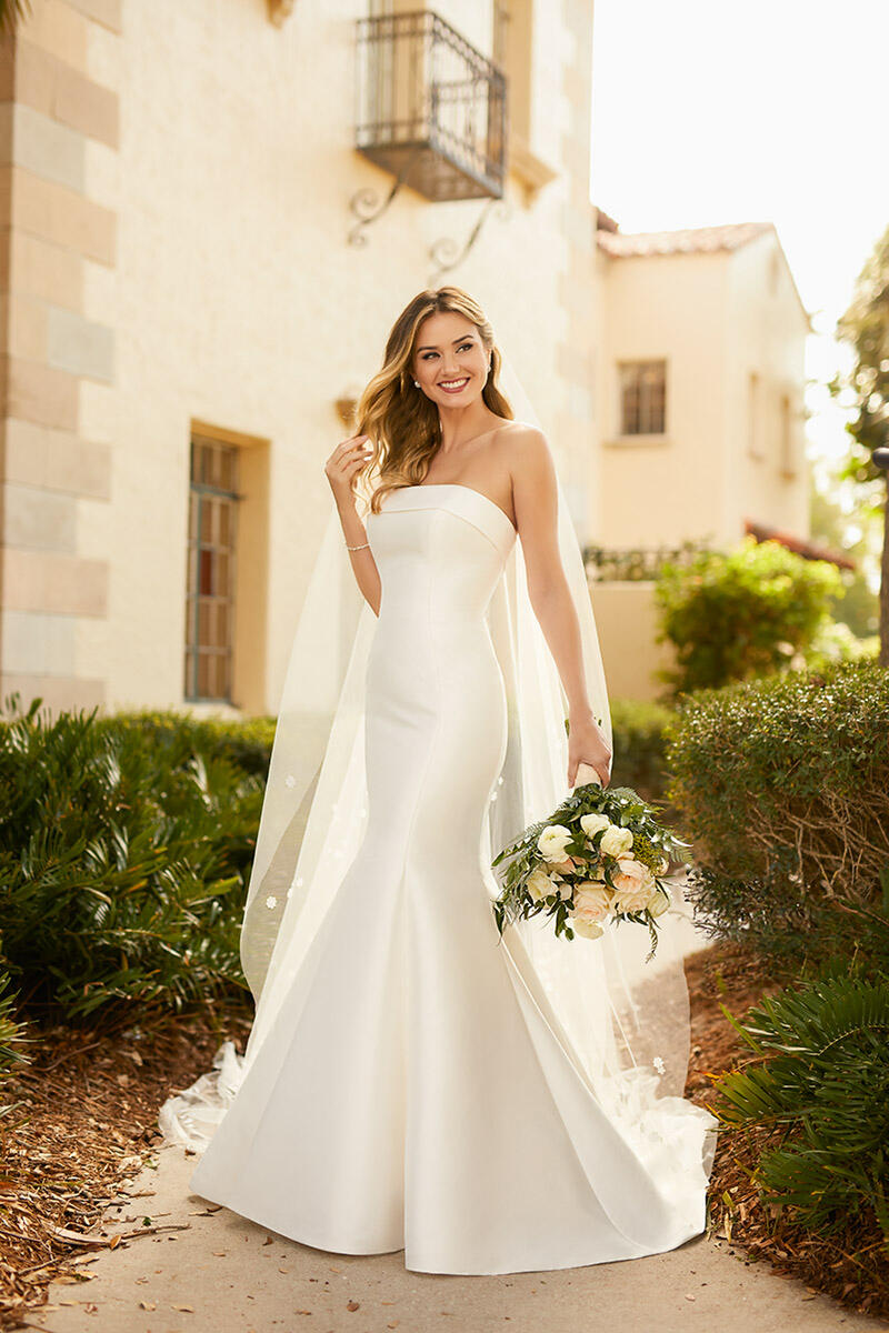 Stella York Bridal 7099