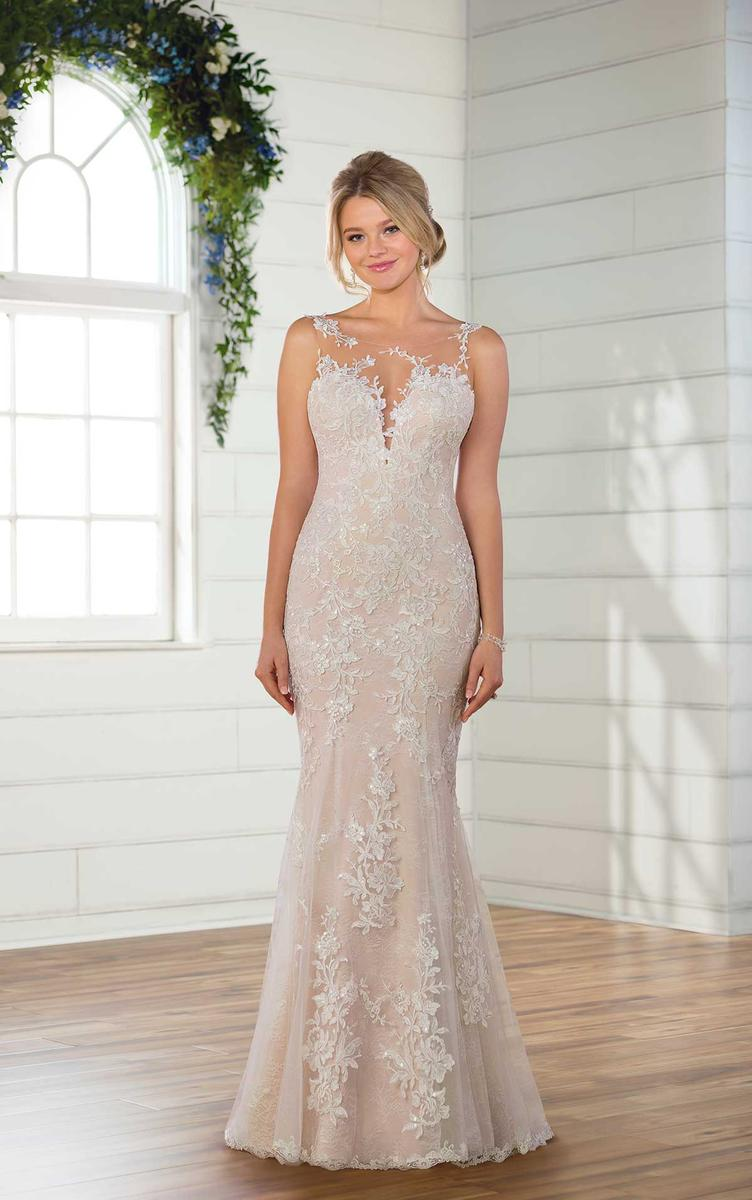 Essense Bridal Collection D2478