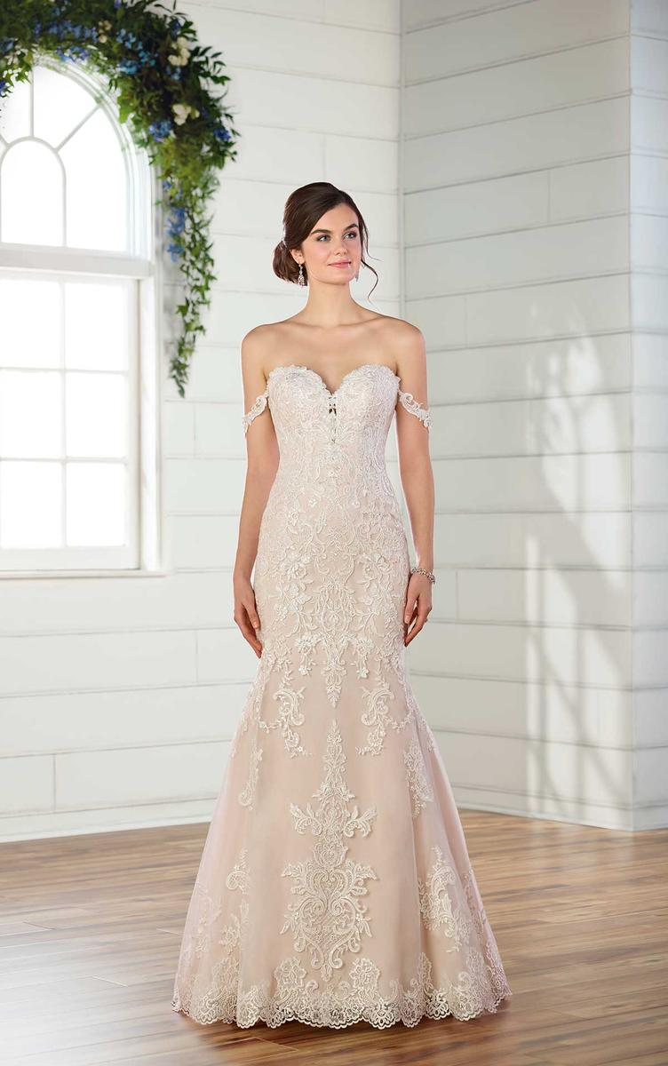 Essense Bridal Collection D2487