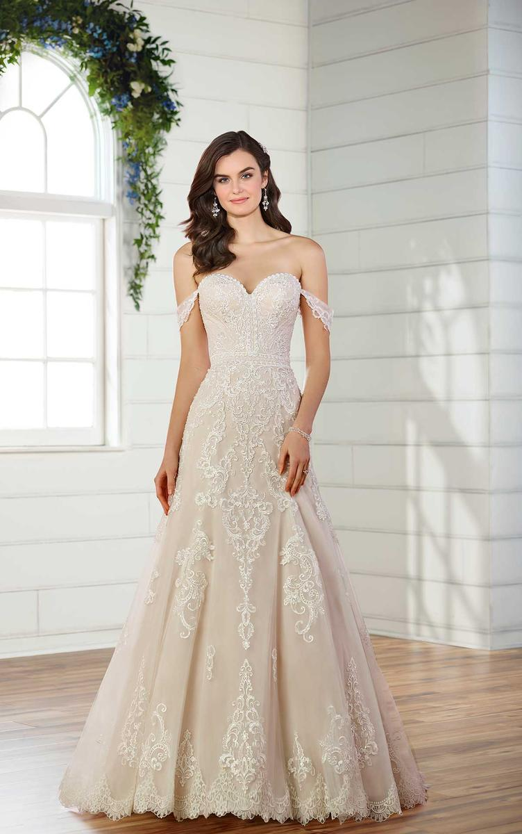 Essense Bridal Collection D2525