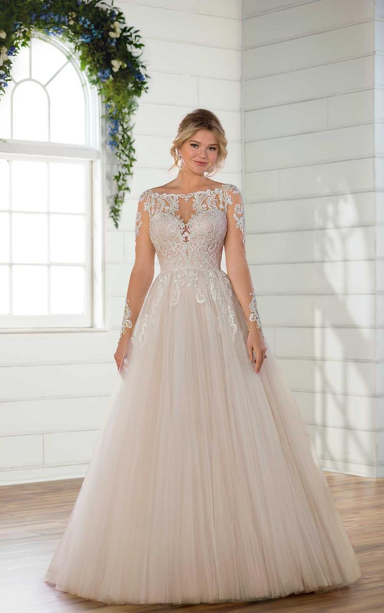 Essense Bridal Collection D2532
