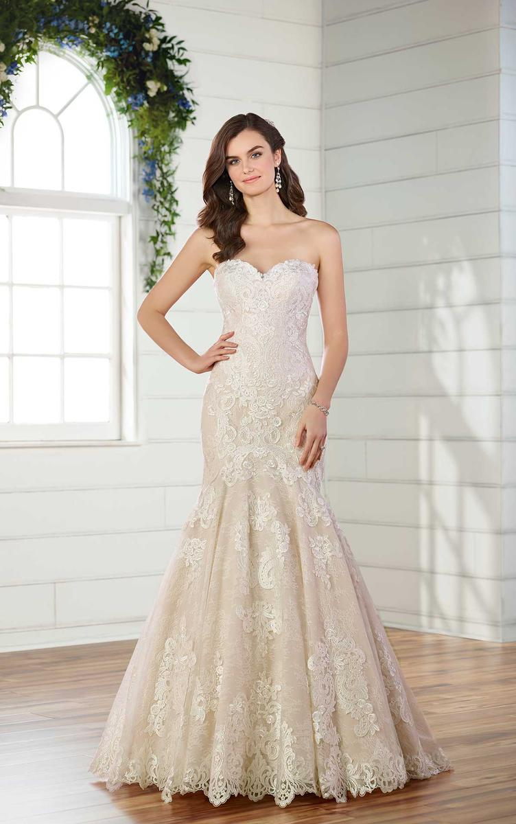 Essense Bridal Collection D2556