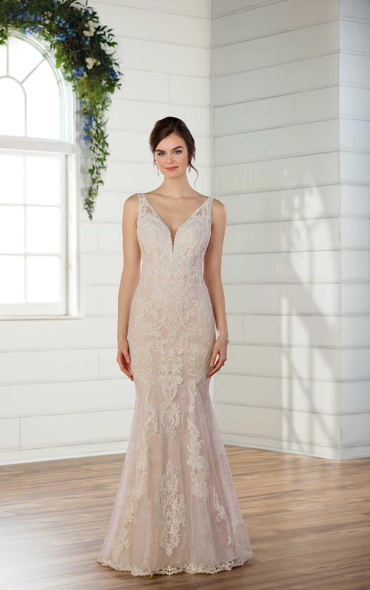 Essense Bridal Collection D2562