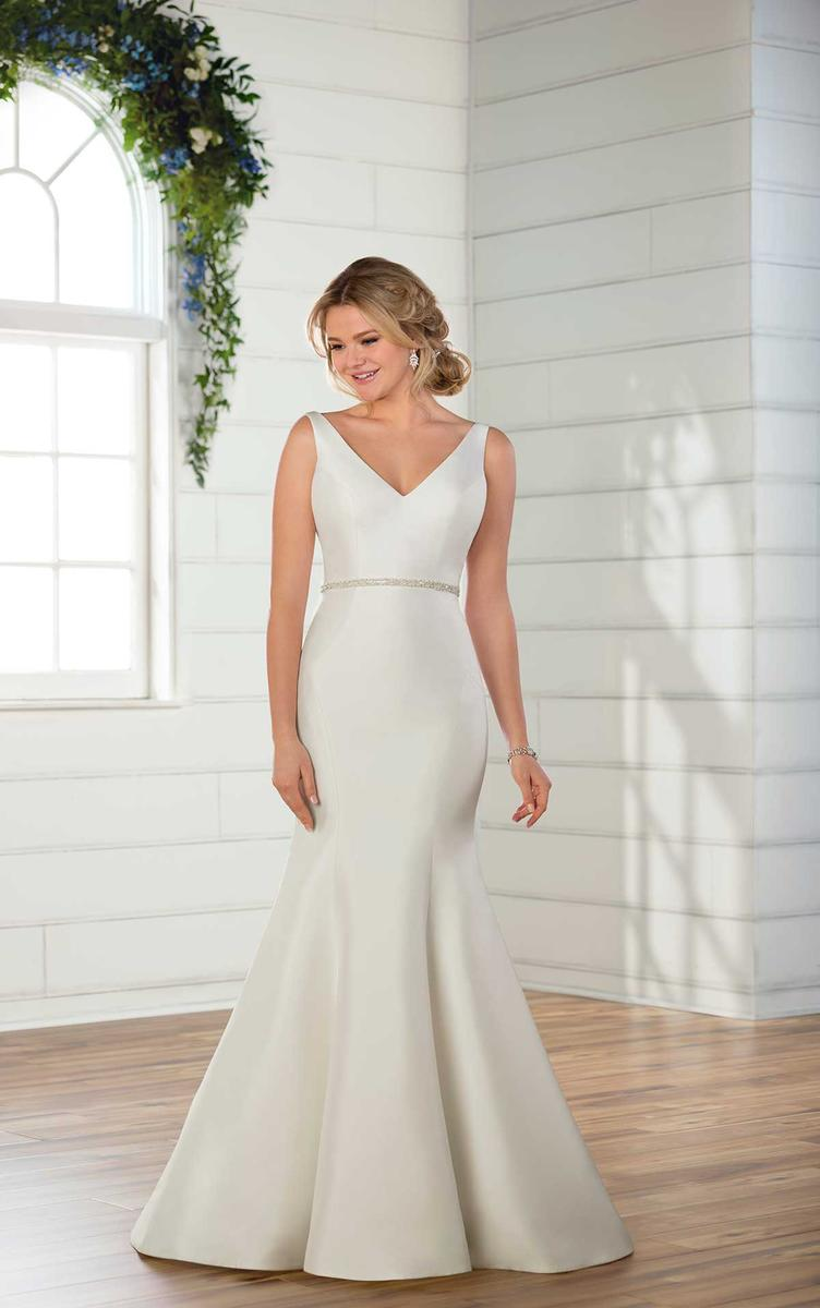 Essense Bridal Collection D2653