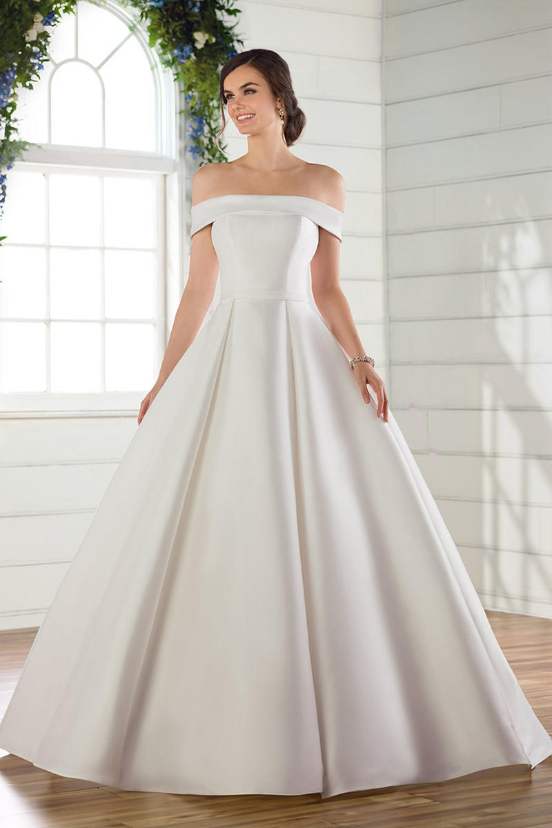 Essense Bridal Collection D2716