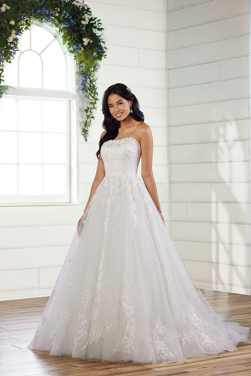 Essense Bridal Collection D3039