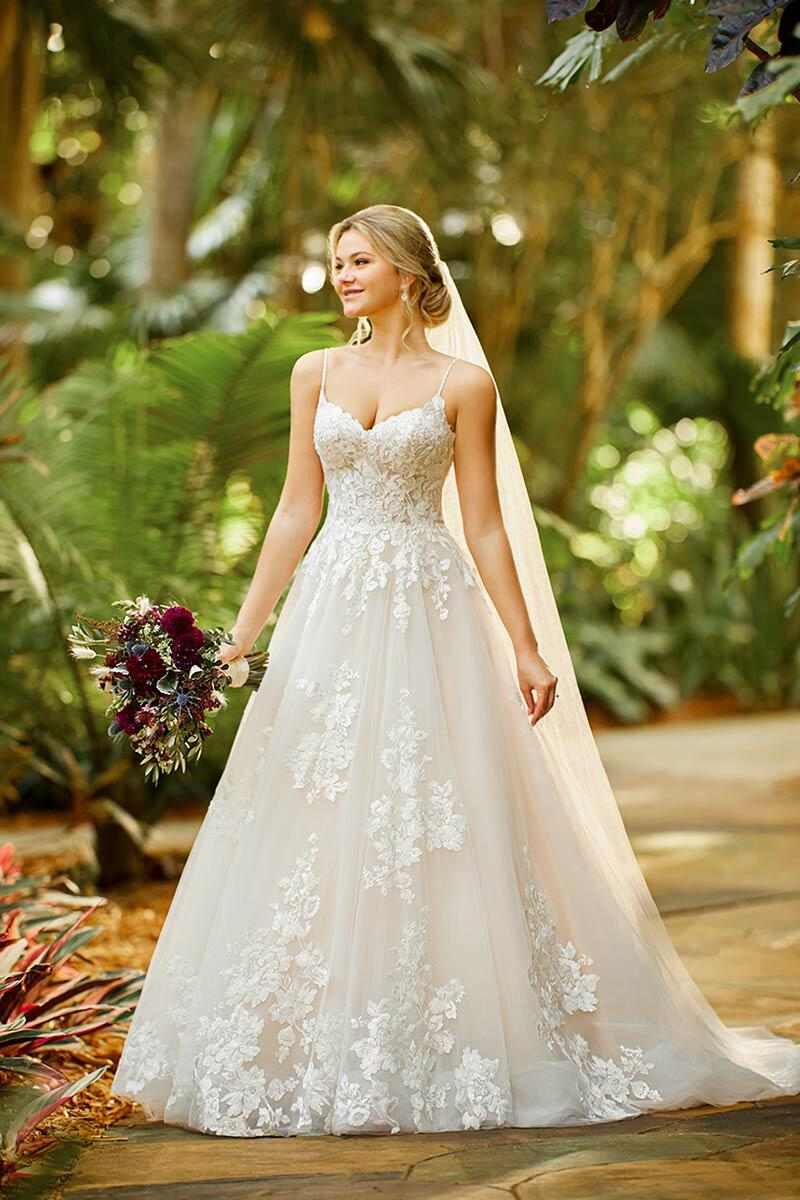 Essense Bridal Collection D3100