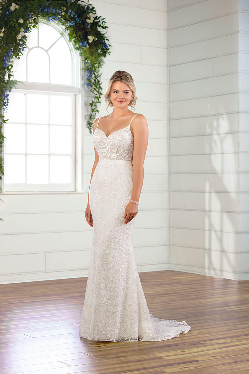 Essense Bridal Collection D3108