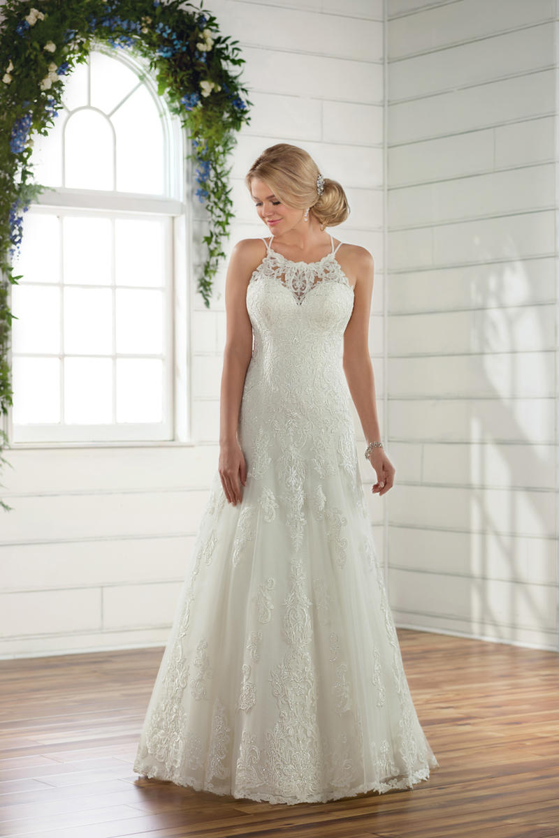 Essense Bridal Collection D2445