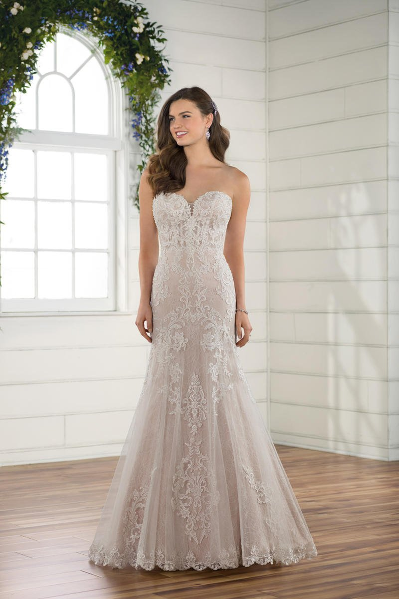 Essense Bridal Collection D2451