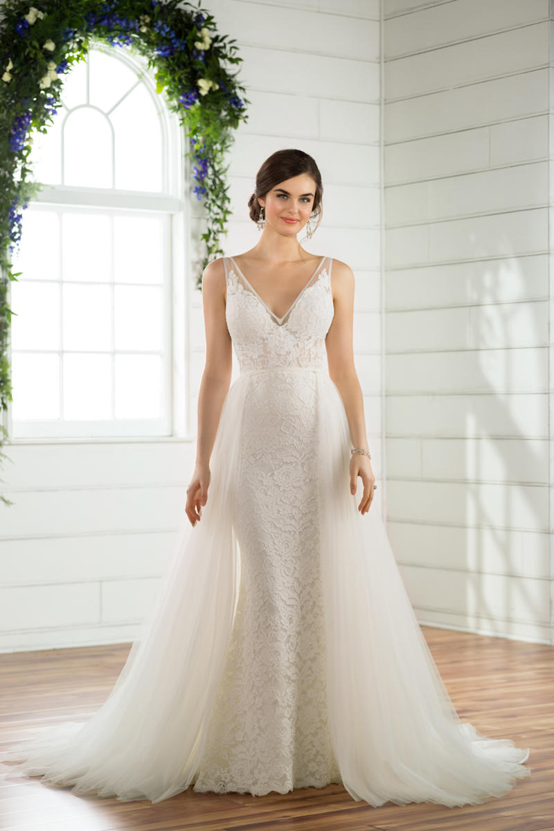 Essense Bridal Collection D2474