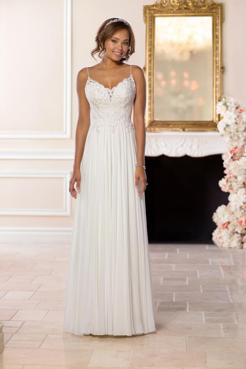Stella York Bridal 6579