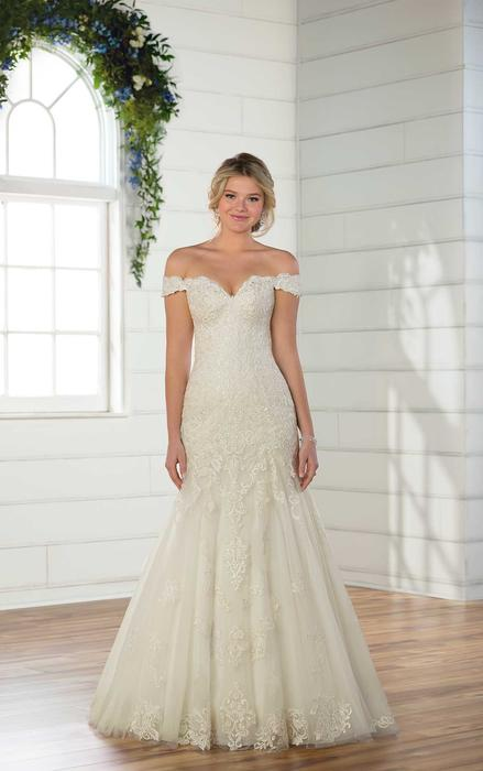 Essense Bridal Collection D2352