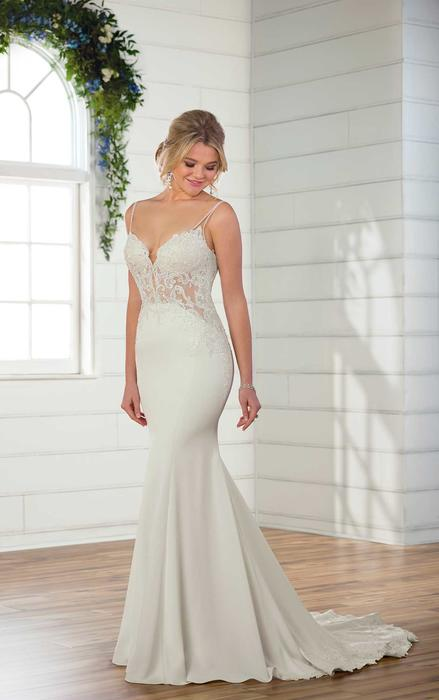 Essense Bridal Collection D2457