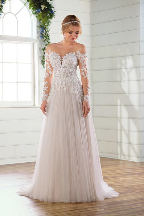 Essense Bridal Collection D2526