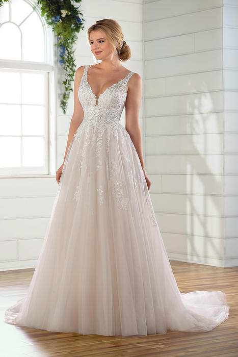 Essense Bridal Collection D2587