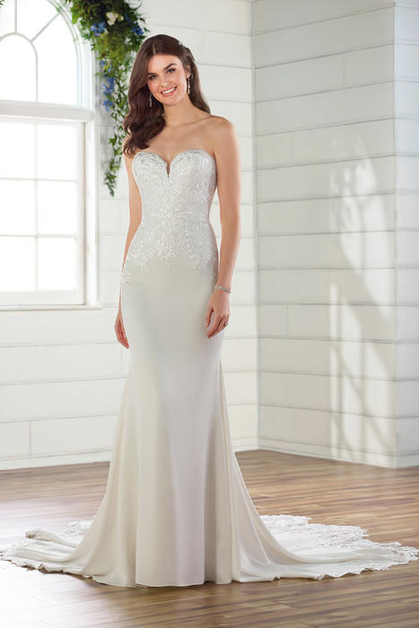 Essense Bridal Collection D2597