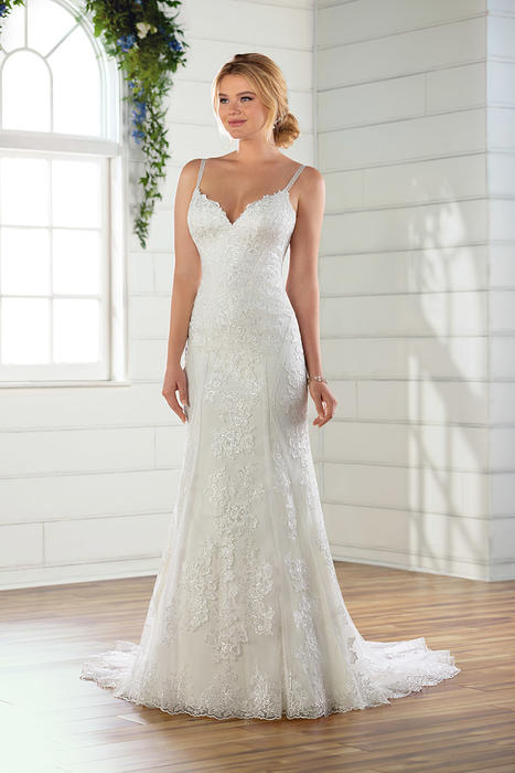 Essense Bridal Collection D2598