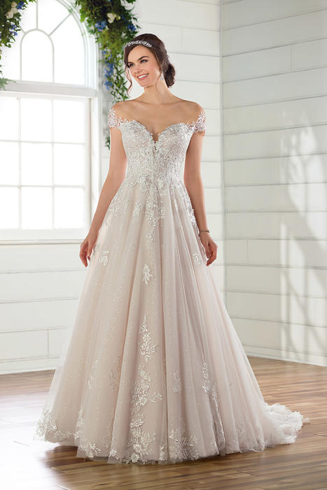 Essense Bridal Collection D2603