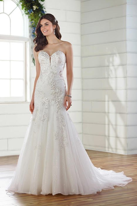 Essense Bridal Collection D2615