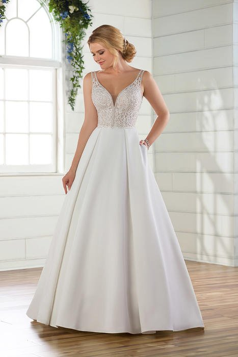 Essense Bridal Collection D2627