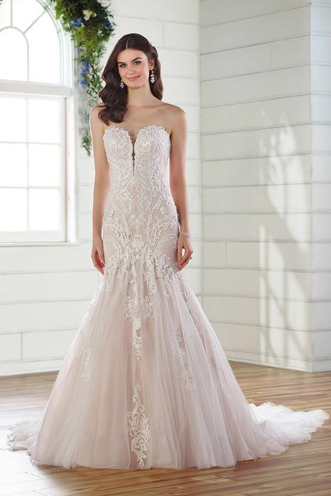 Essense Bridal Collection D2673