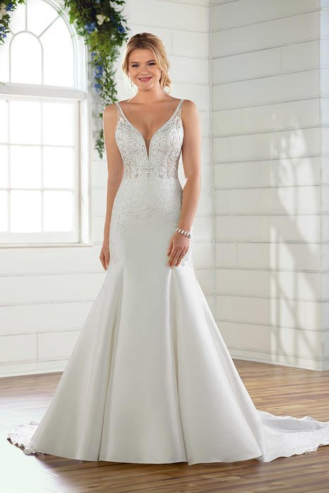061d4b2cc Essense of Australia Wedding Dresses | Alexandra's Boutique