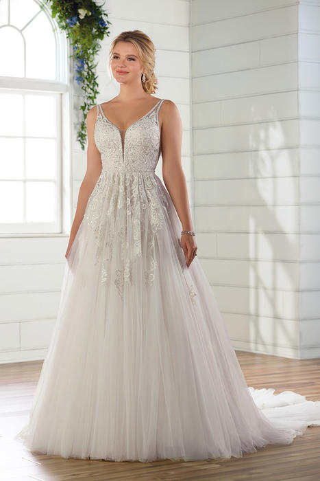 Essense Bridal Collection D2730