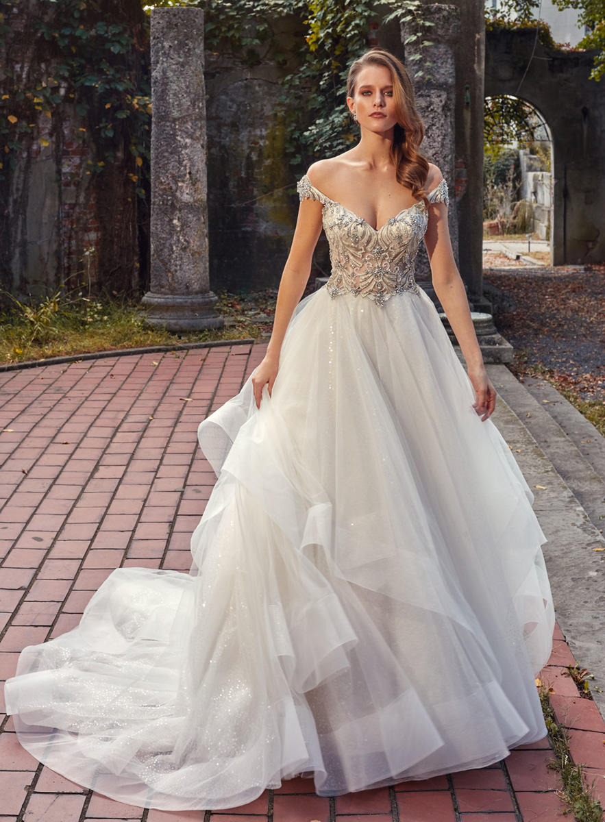 97ee7210198 Eve of Milady Boutique 1609 Amanda-Lina s Sposa