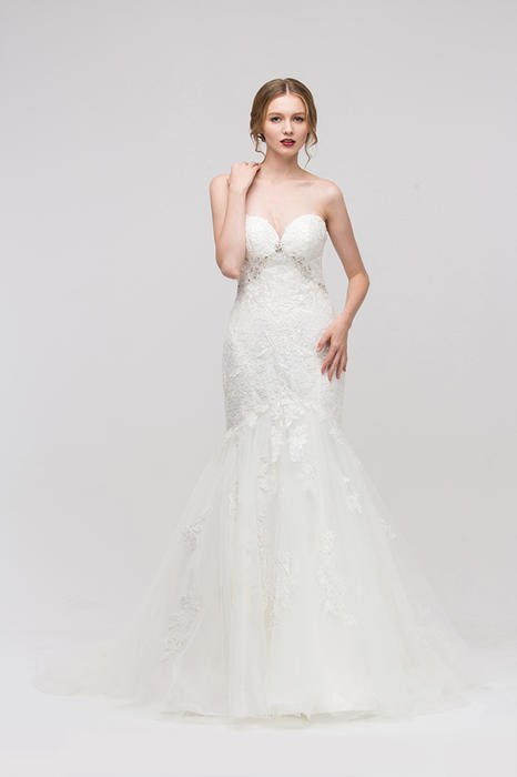 Fashion Eureka - Bridal Gown