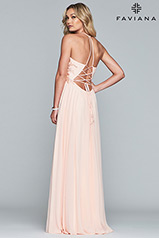 10201 Light Peach back
