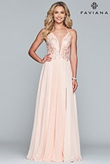 10201 Light Peach front