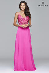 7996 Cherry Pink front