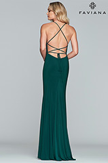 S10205 Evergreen back