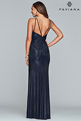 10257 Dark Navy back