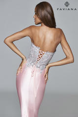 S7963 Soft Pink detail